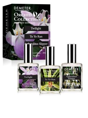 Orchid Collection 1 oz Set