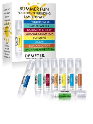 Summer Fun Foolproof Blending Sampler Pack