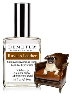 Russian Leather