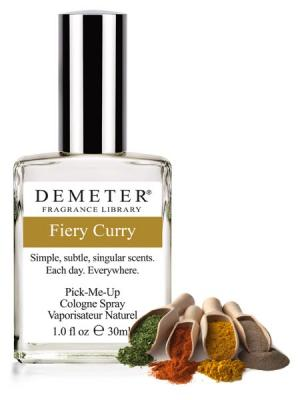 Fiery Curry