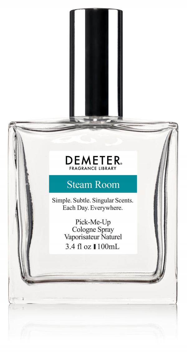 Steam Room - Demeter® Fragrance Library