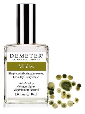 Mildew Demeter Fragrance Library, Musty Basement Candle