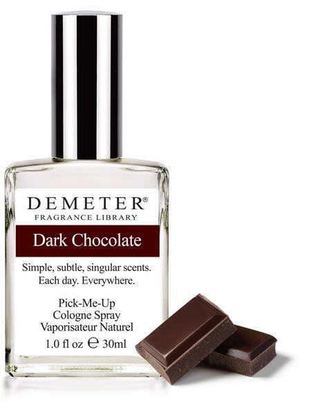 Dark Chocolate Demeter 174 Fragrance Library