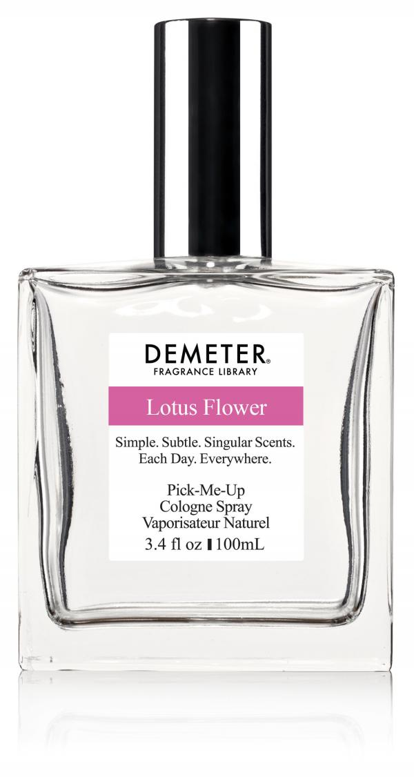 Lotus Flower Demeter Fragrance Library