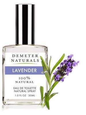 Lavender Demeter Naturals