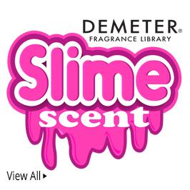 SlimeScent By Demeter Fragrance Library