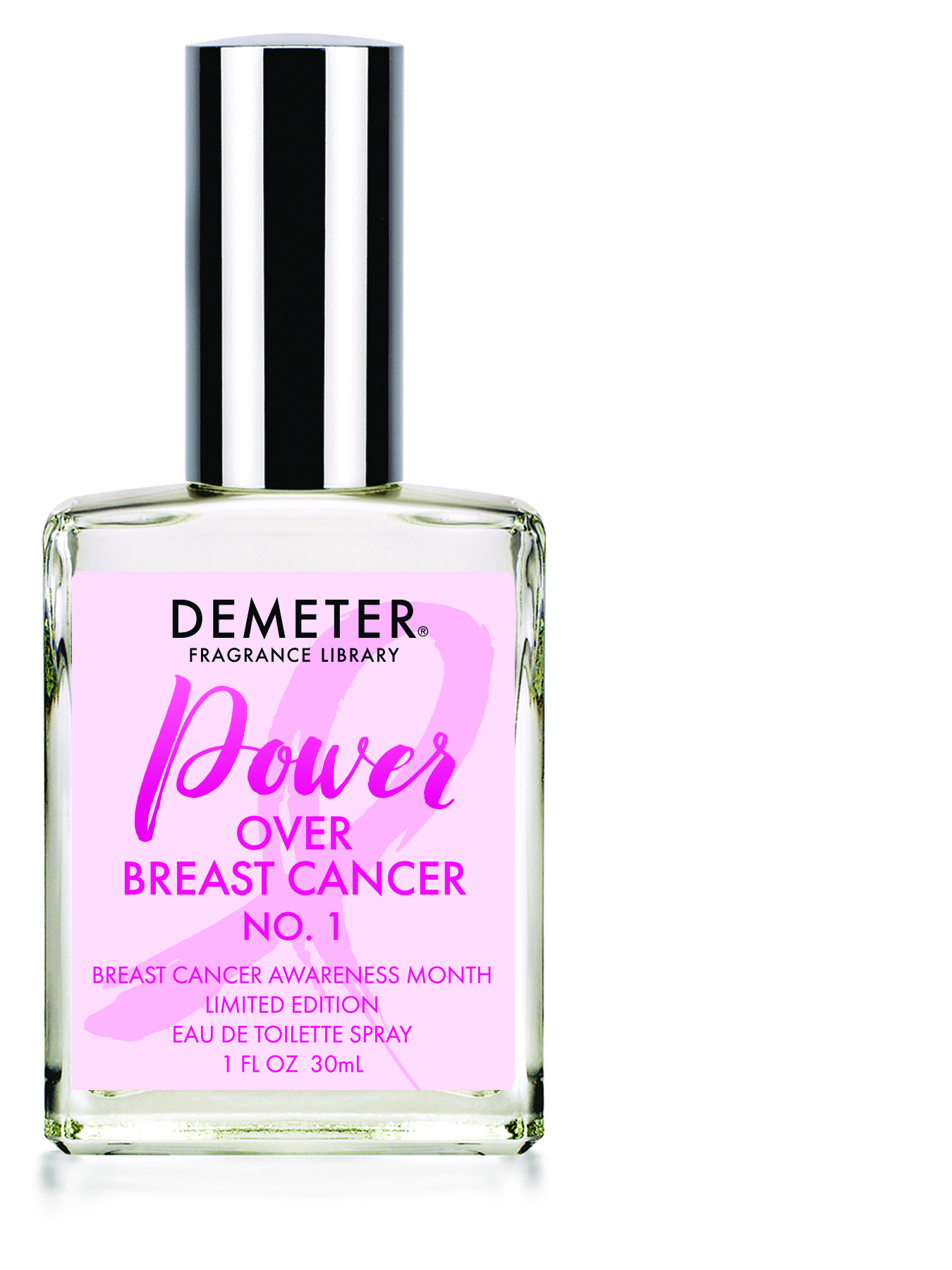 Power Over Breast Cancer