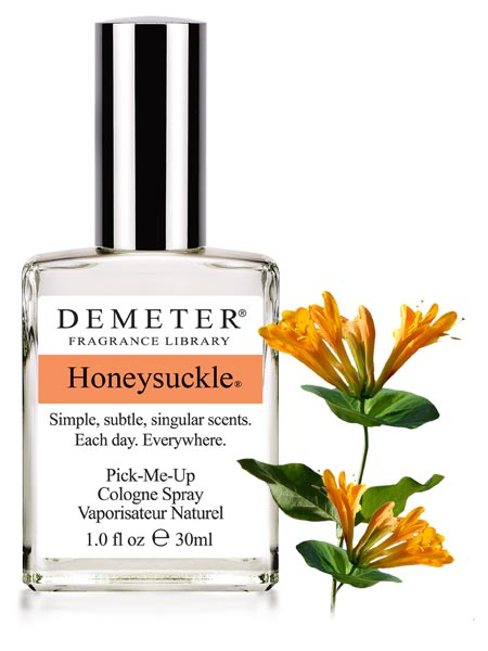 Honeysuckle Demeter 174 Fragrance Library