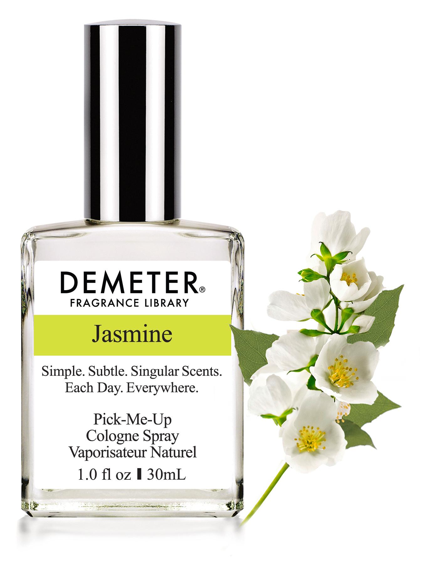 Jasmine Demeter Fragrance Library