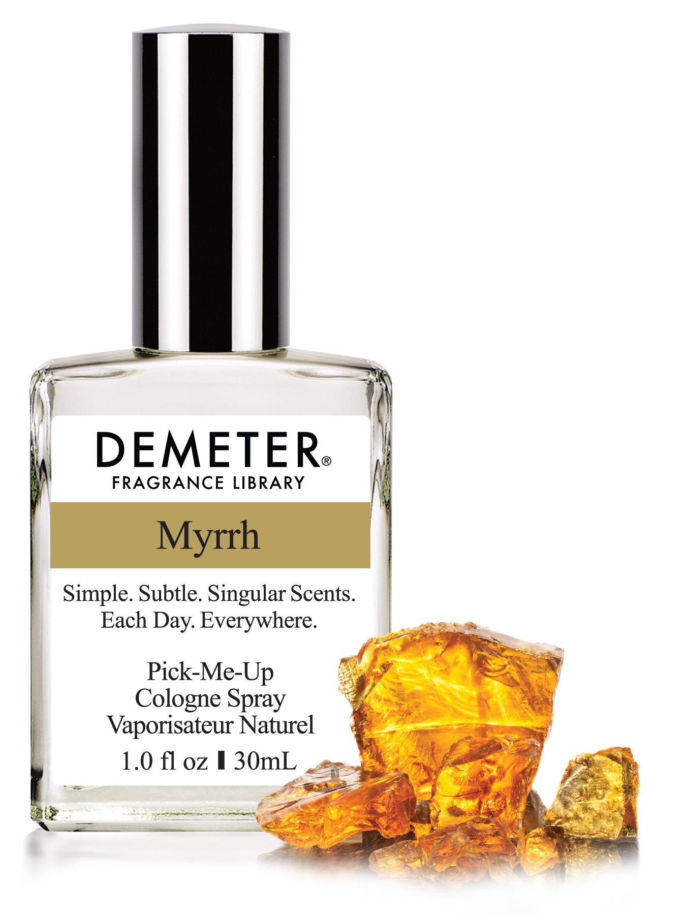 Myrrh Demeter 174 Fragrance Library