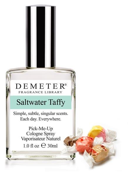 Saltwater Taffy Demeter 174 Fragrance Library