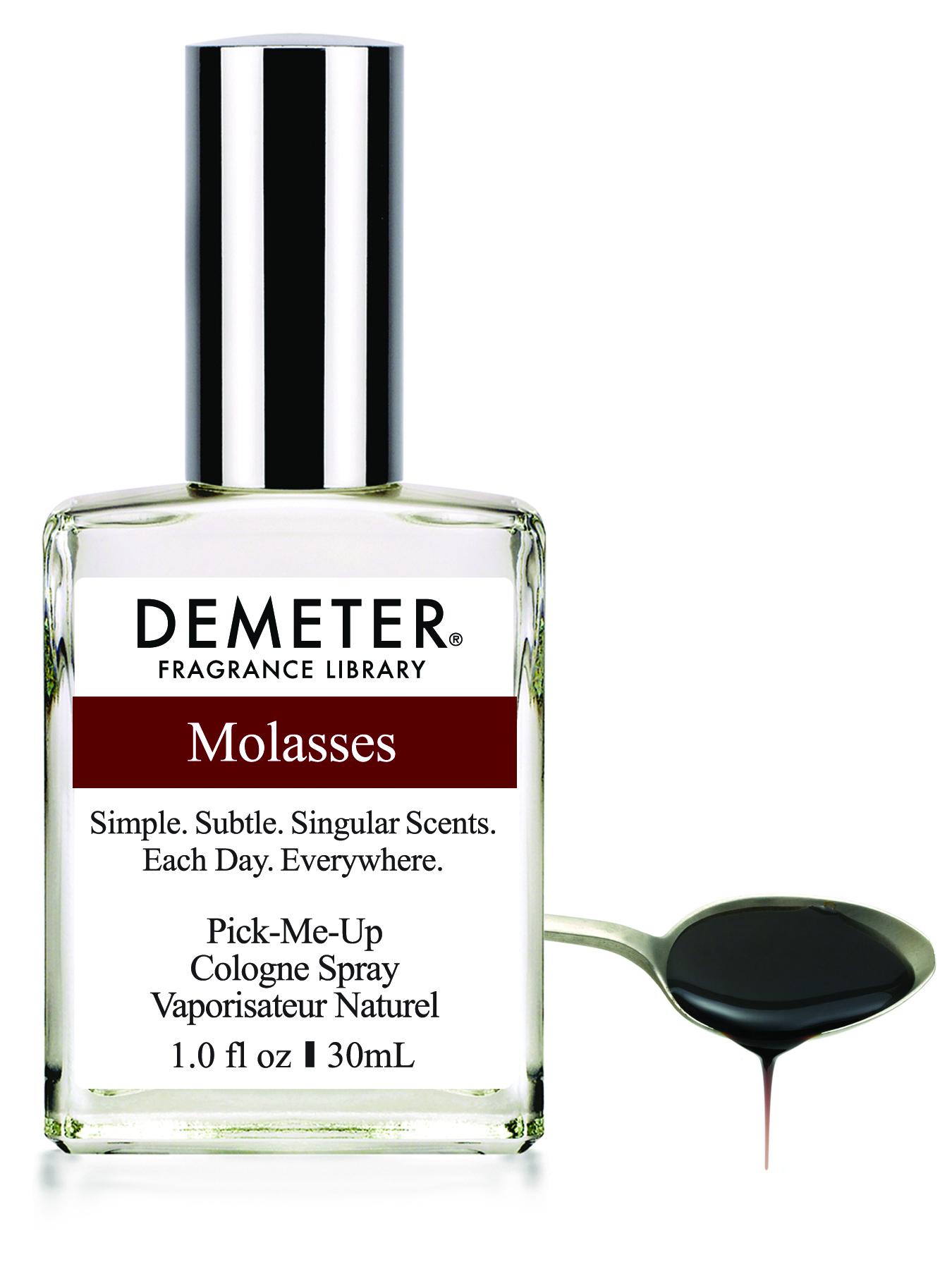 Molasses Demeter 174 Fragrance Library