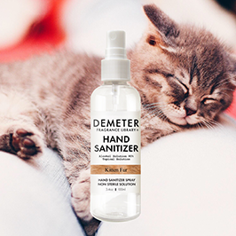 Kitten FurHand Sanitizer