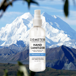 Mountain Air Hand Sanitizer