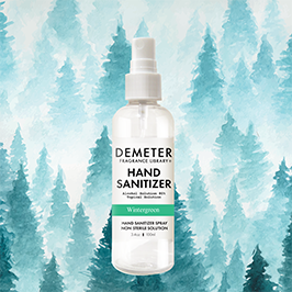Wintergreen Hand Sanitizer