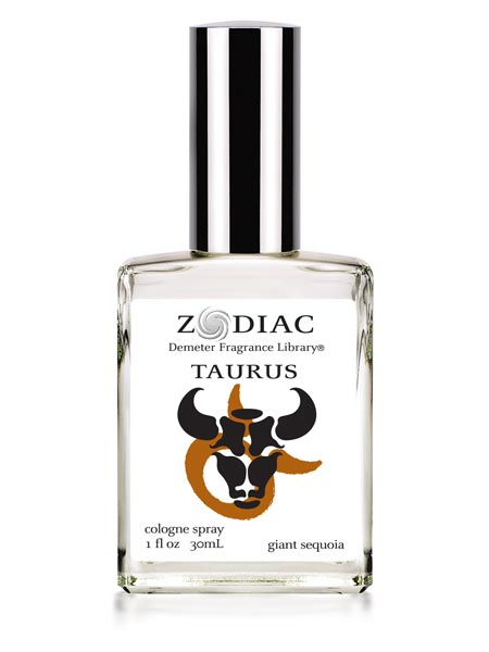 Taurus Apr 20 May 20 Demeter 174 Fragrance Library
