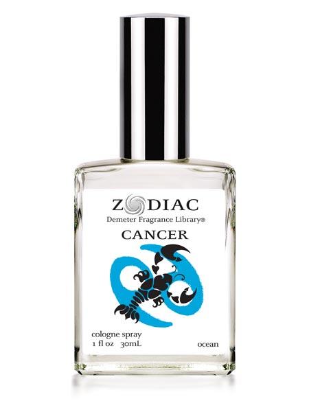 Cancer June 21 July 22 Demeter 174 Fragrance Library